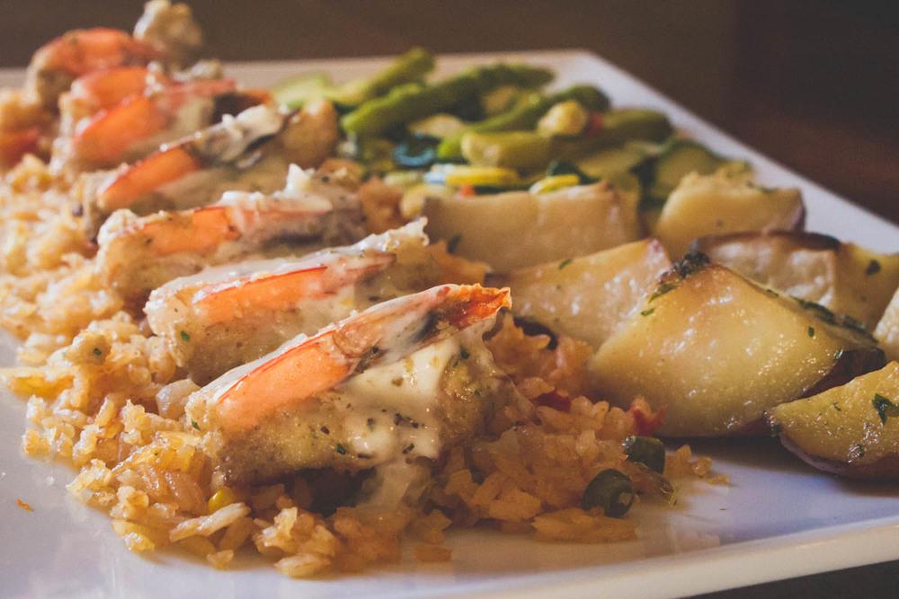 Tios Shrimp
