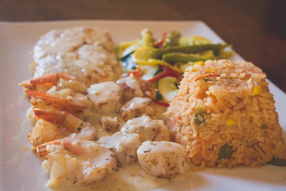 Colima Seafood