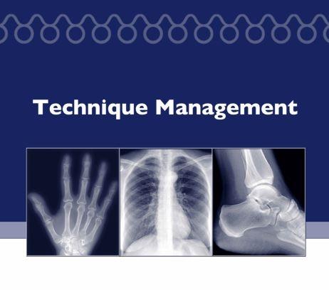 Technique Management