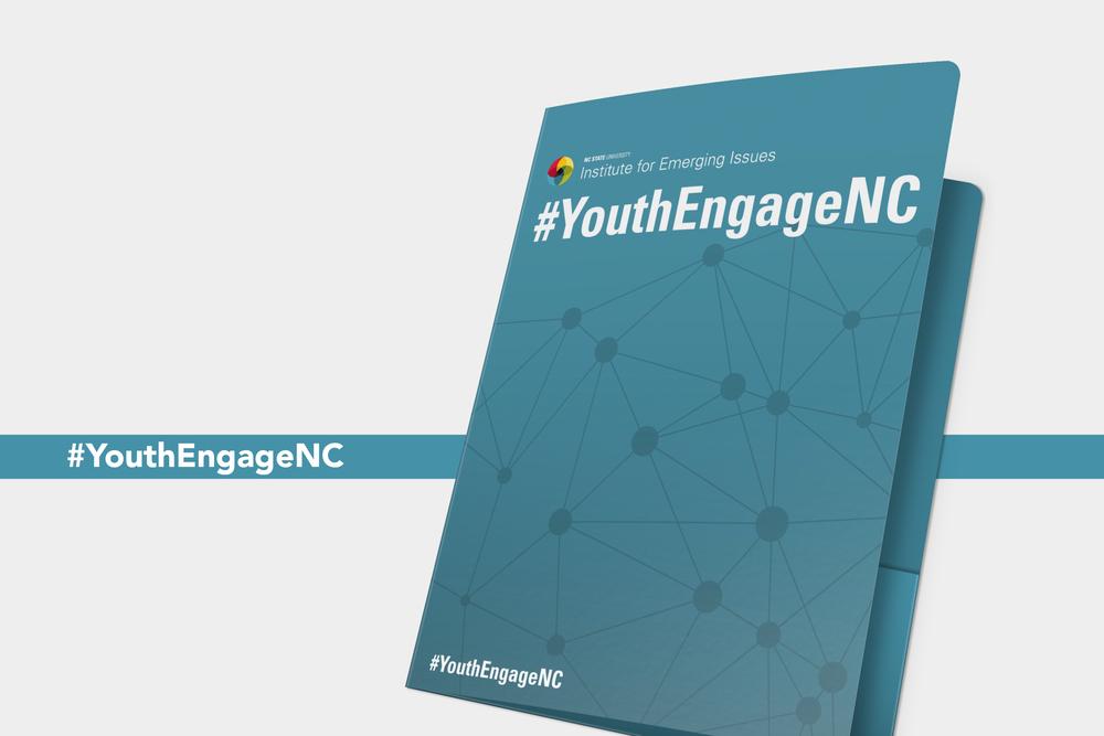 #YouthEngageNC