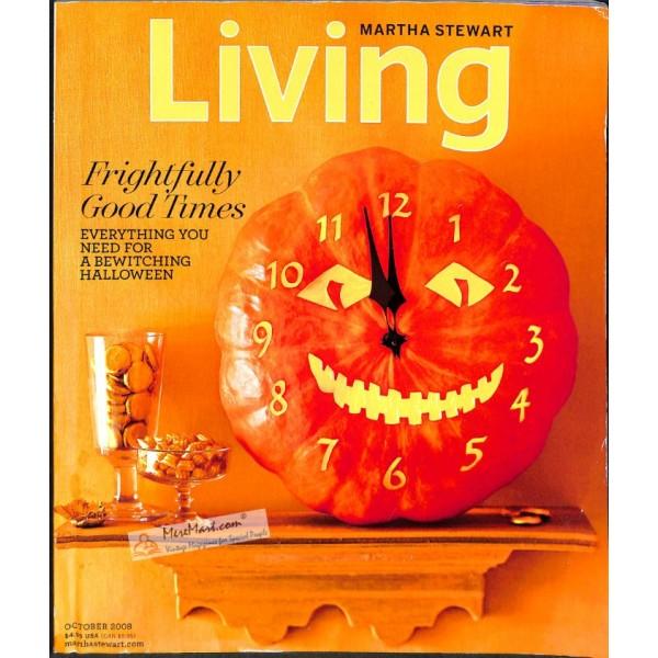 Copyright © Martha Stewart LivingMagazine