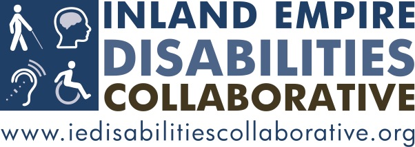 Inland Empire Disabilities Collaborative Logo