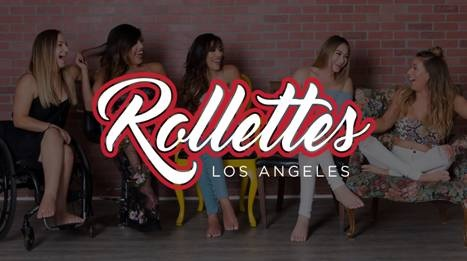 THe Rollettes