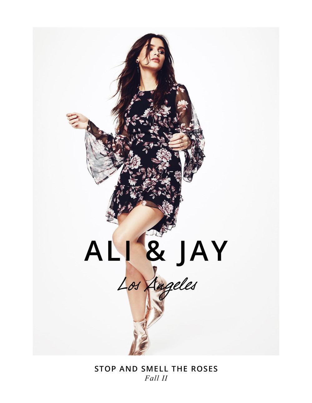 ALI & JAY