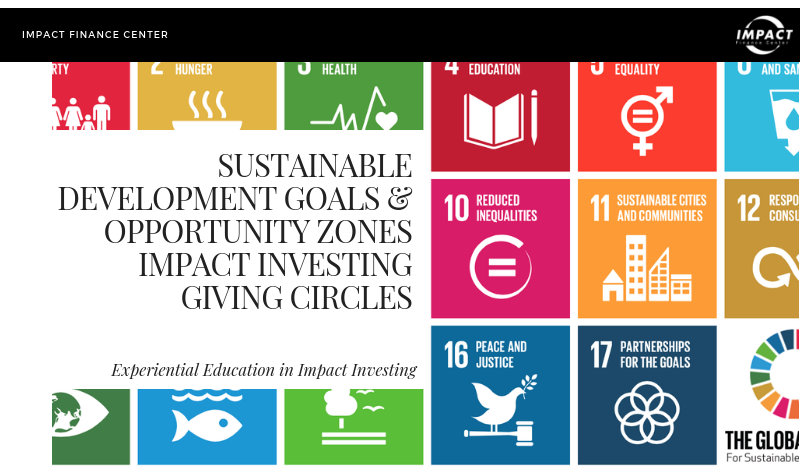 UN Sustainable Development Goals and Opportunity Zone Impact Investing.png