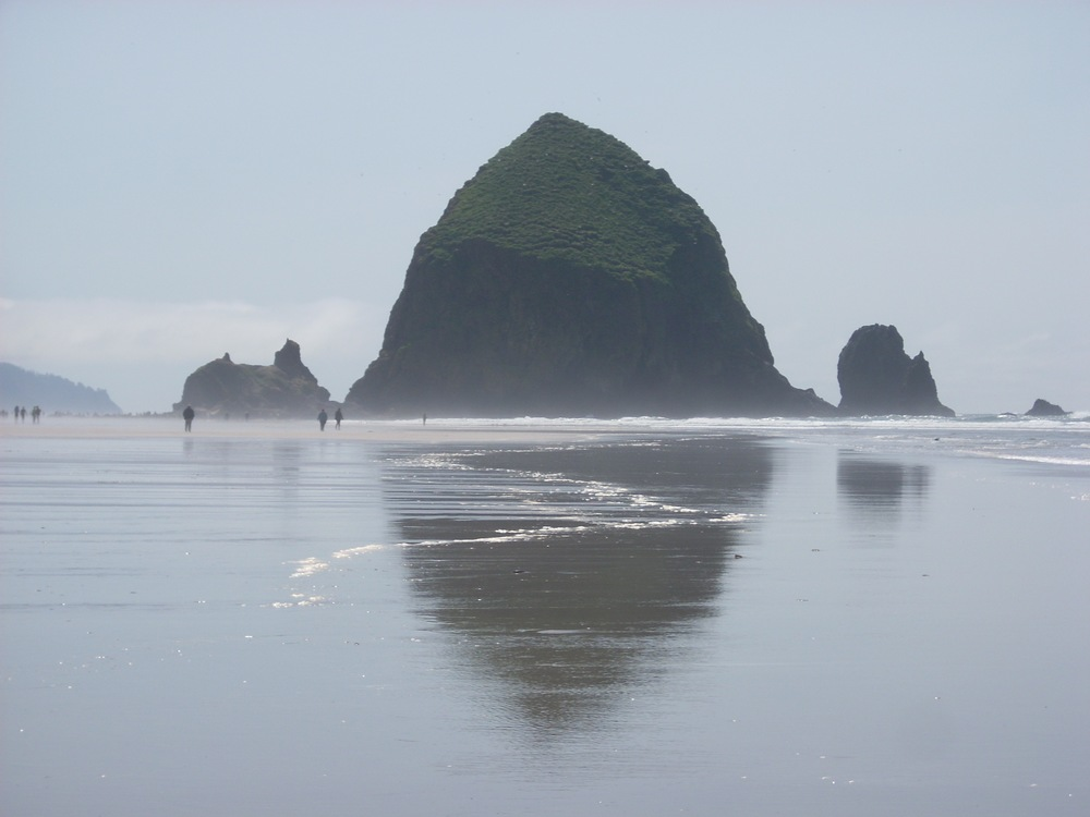 Cannon Beach Photo Credit: Michelle Somers