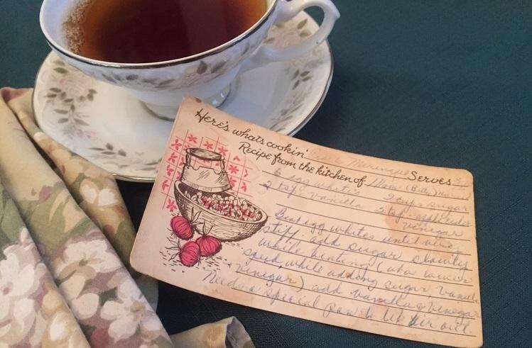 My brooklyn grandmother essay