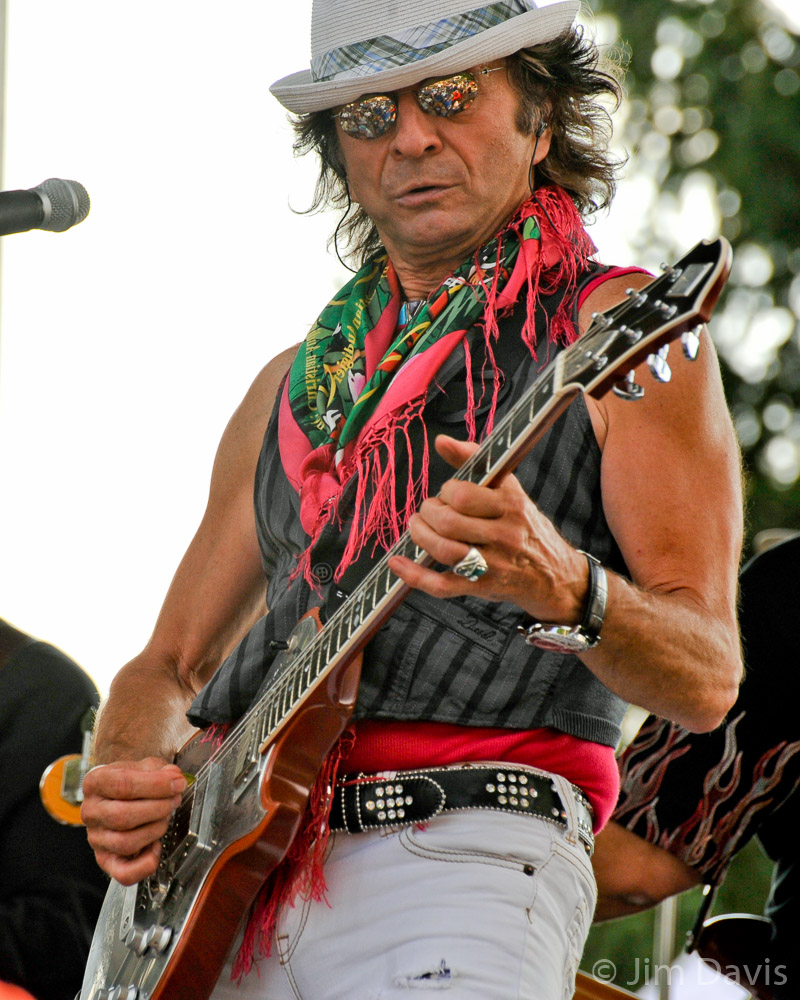 Jim Peterik, The Ides of March