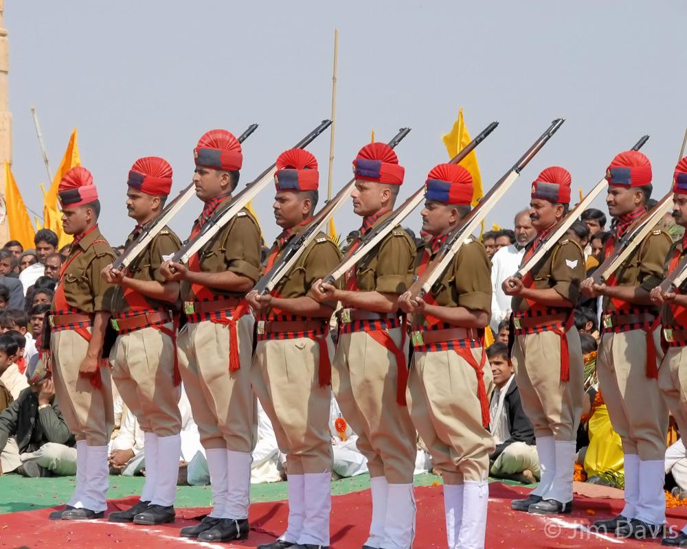 India -0453