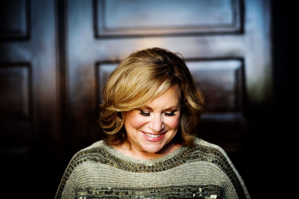 Sandi Patty - This year we're excited to welcome our special guest, Sandi Patty, for worship!Check out her website