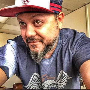 Edgar Muñoz - Art Director