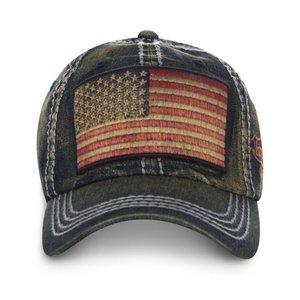 Von Dutch Walton03 Trucker casquette-baseball-homme-von-dutch -walton-bleu-jeans- af9e097ab3b5