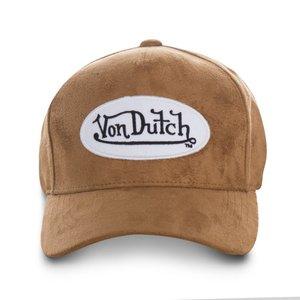 Von Dutch SUEDE5 TRUCKER casquette-baseball-homme-vondutch-suede-beige  (2).jpg 3a09adf0b260