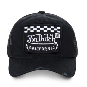 Von Dutch Trucker Checkers deb025bf67a8