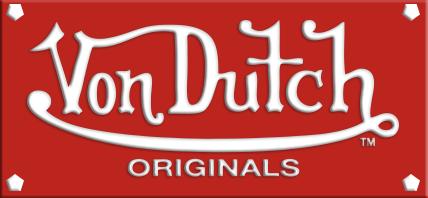 American Pickers Von Dutch