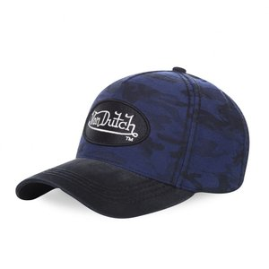 Von Dutch Trucker Navy Camo ... f276c7c6ee7a