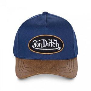 a77a7885e3be66 Von Dutch Trucker Chuck Blue Casquette-baseball-homme-Von-Dutch-Chuck  (1).jpg