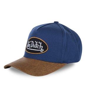 4a5cea9e Von Dutch Trucker Chuck Blue ...