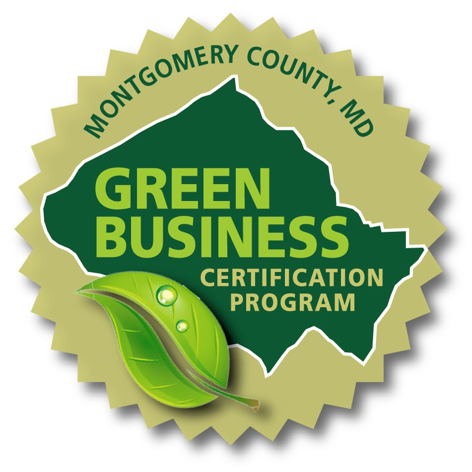Montgomery County Green Business Certification Program