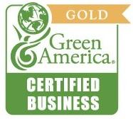 Green America Gold