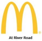 McDonalds at River Road