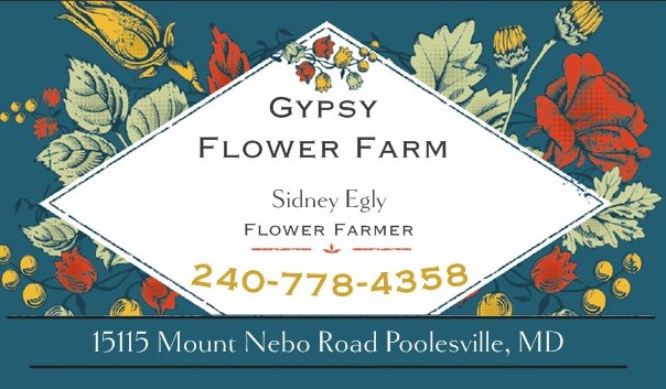 Gypsy Flower Farm