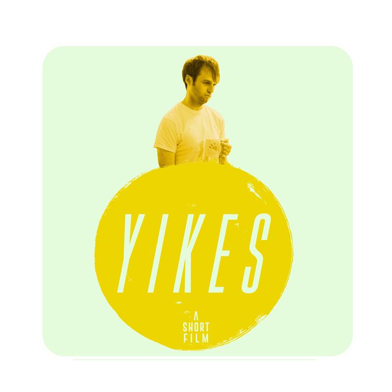 YIKES (2015)