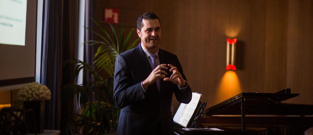 Felipe Aguirre Formentor Sunset Classics