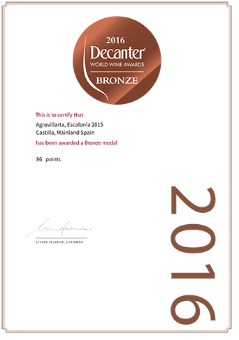 CertificadoDecanter World Wine Awards2016.jpg