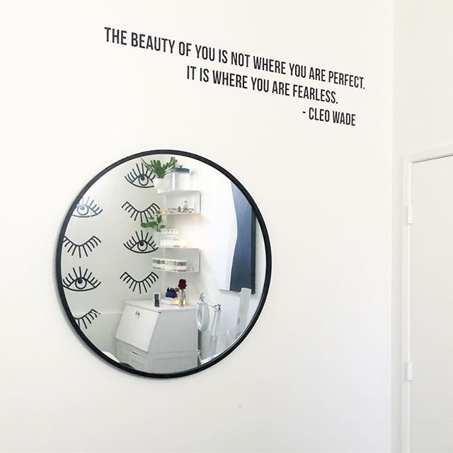 and then I realized that to be more alive ⠀ I had to be less a f r a i d⠀ ⠀ so I did it ⠀ I lost my f e a r⠀ ⠀ and gained my whole l i f e⠀ ⠀ @cleowade ⠀ ⠀ ⠀ I adore @cleowade & absolutely loved seeing the above quote on the wall at @shopgoodco 💕 ⠀ ⠀ Check out a little behind the scenes of the awesome space at @shopgoodco on my stories! I'm so excited they will have a location in Del Mar soon🙌🏽 ⠀ ⠀ .⠀ .⠀ .⠀ .⠀ .⠀ #qotd #quoteoftheday #quotestoliveby #inspiration #motivation #poetry #healthyliving #mentalhealth #befearless #healthandwellness #healthglifestyle #shopgood #positivevibes #positivethinking #healthyskincare #selfcare #selflove ⠀ ⠀ ⠀