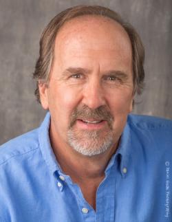 Bob Kreger Headshot