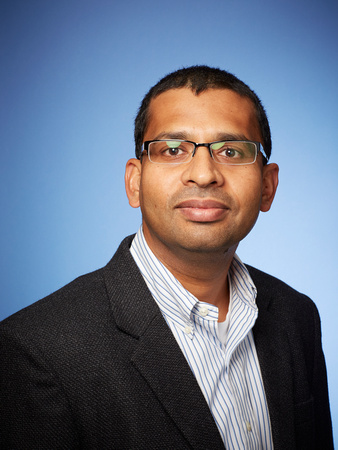 Atul Agarwal, Director of Product Management @ Visa