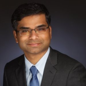 Ramkumar Ravichandran, Director of Analytics & A/B Testing @ Visa