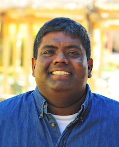 Sujee Maniyam,   Founder and Principal @ Elephant Scale