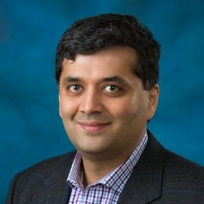 Atul Setlur, Director of Product Management @ API Healthcare