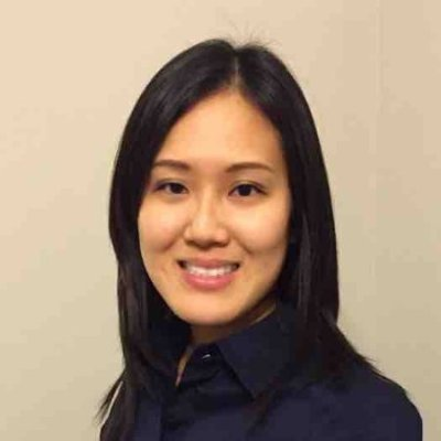 Serena Huang, Economist/Project Manager, Strategic Workforce Analytics @ GE Aviation