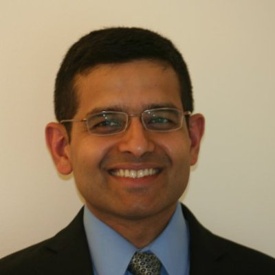 Anoop Kulkarni, Director of Product Line Management, Small Cell Services @ Alcatel-Lucent