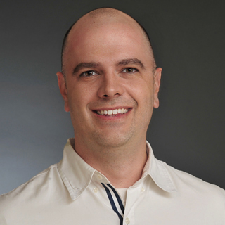 Dan Cummings, VP of Product Management @ ParkWhiz