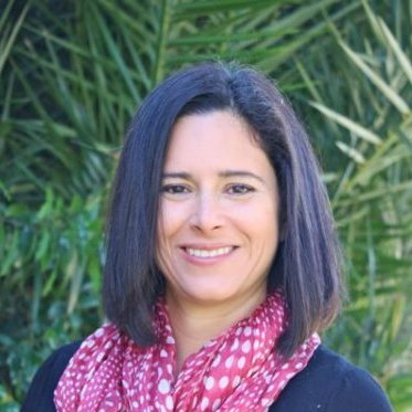 Ana Zavala, Head of Data Science & Product @ Proteus Digital Health