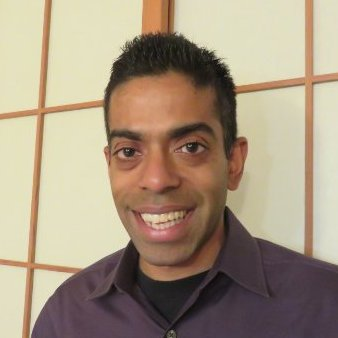 Raj Sivasubramanian - Sr. Manager, Global Customer Insights @ Ebay