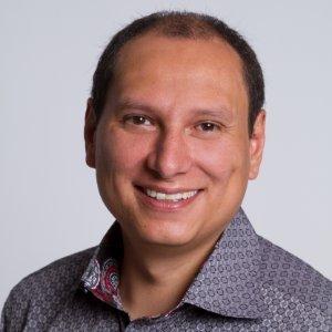 Christopher Gutierrez - Chief Technology Officer @ 6Sense