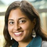 Meena Shah - Business Integration Manager @ DuPont