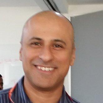 Darian Rashid - Agile Instructor @ Agile Ethos, Agile Coach @ Xerox