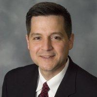 Richard Olejniczak, 2VP Strategic Business and Customer Analytics @ Trustmark Companies
