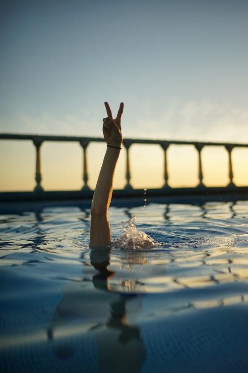 **PEACE**