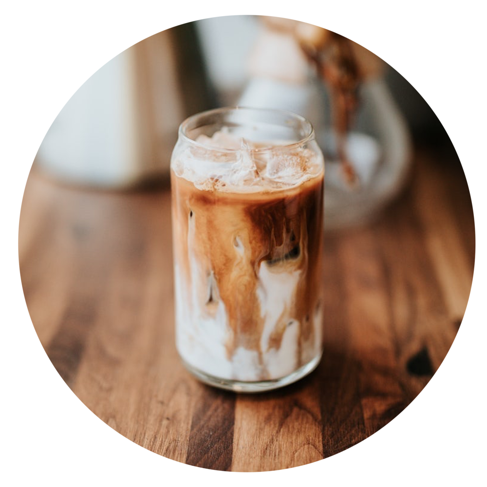 Welcome to the sweet life with our afternoon pick-me-up Horchata. With notes of smooth, balanced, fruit of Nicaragua and Cinnamon, you'll be ready to relax with just one cup.  In a glass add :  1/3 ice 1/3 rice milk 1/3 Red Thread Good Nicaragua cold brew 1 oz cinnamon simple syrup  Cinnamon simple syrup recipe makes approximately 1 1/2 cups Add 1 1/4 tablespoons ground cinnamon to 2 cups of cane sugar and 1 cup hot water just off boil. Stir and let sit  You've got yourself a good drink!