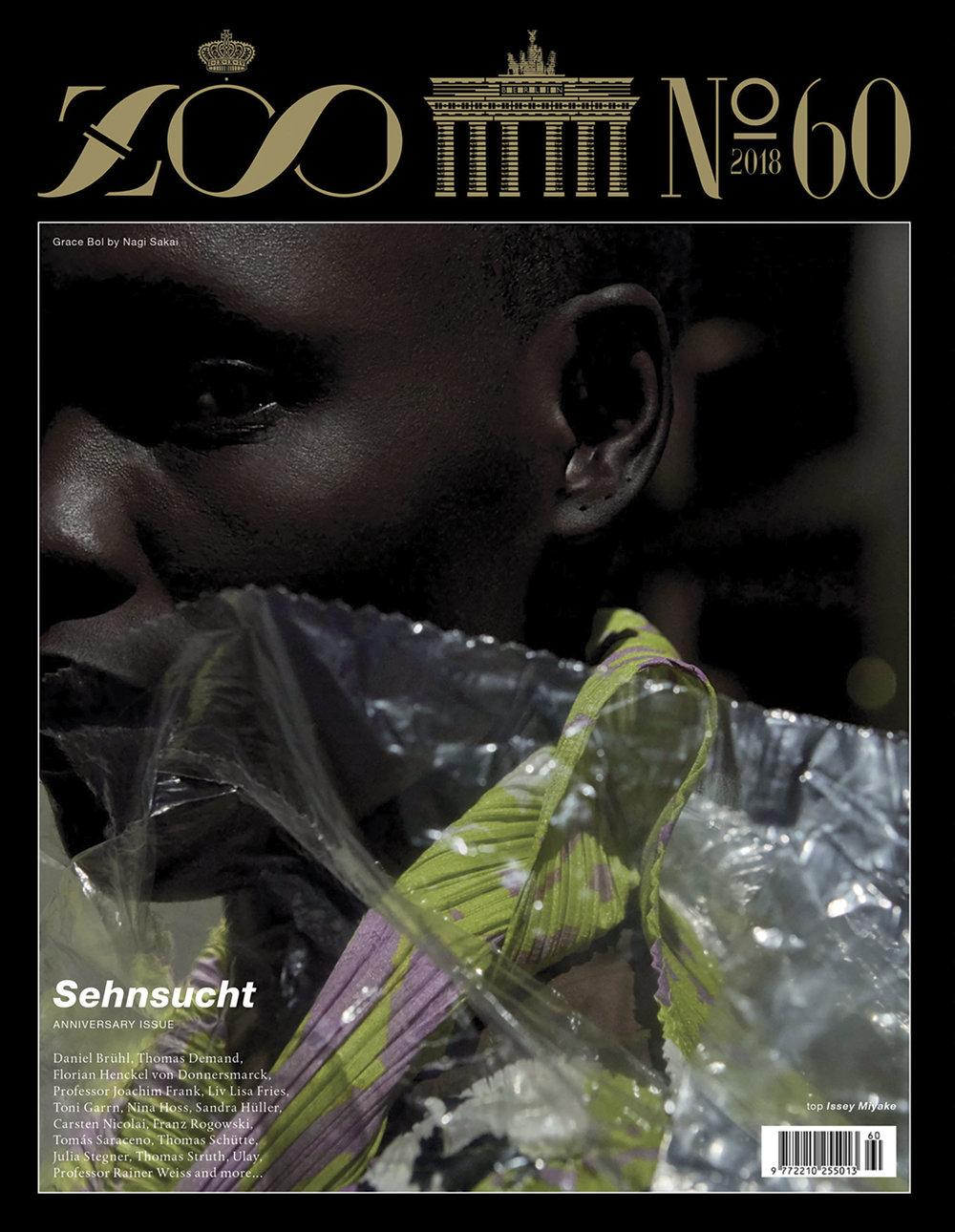 Cover ZOO 60 Grace Bol by Nagi Sakai 1.jpg
