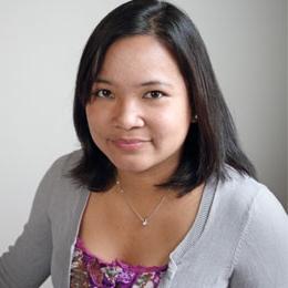 Ethel Tungohan  of the University of Alberta.