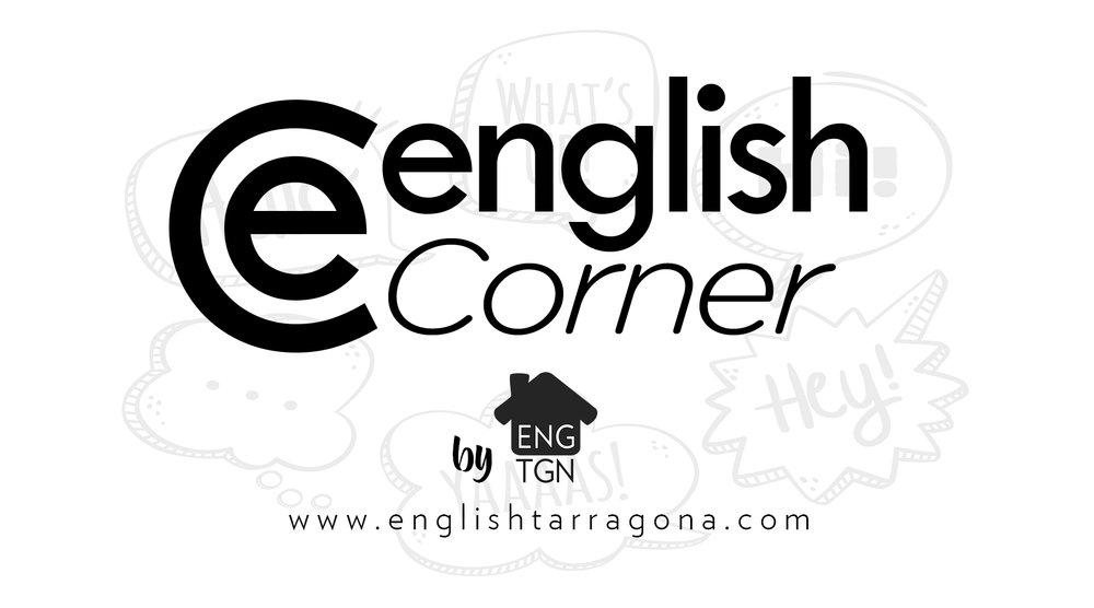 English Corner - The English Speaking Community
