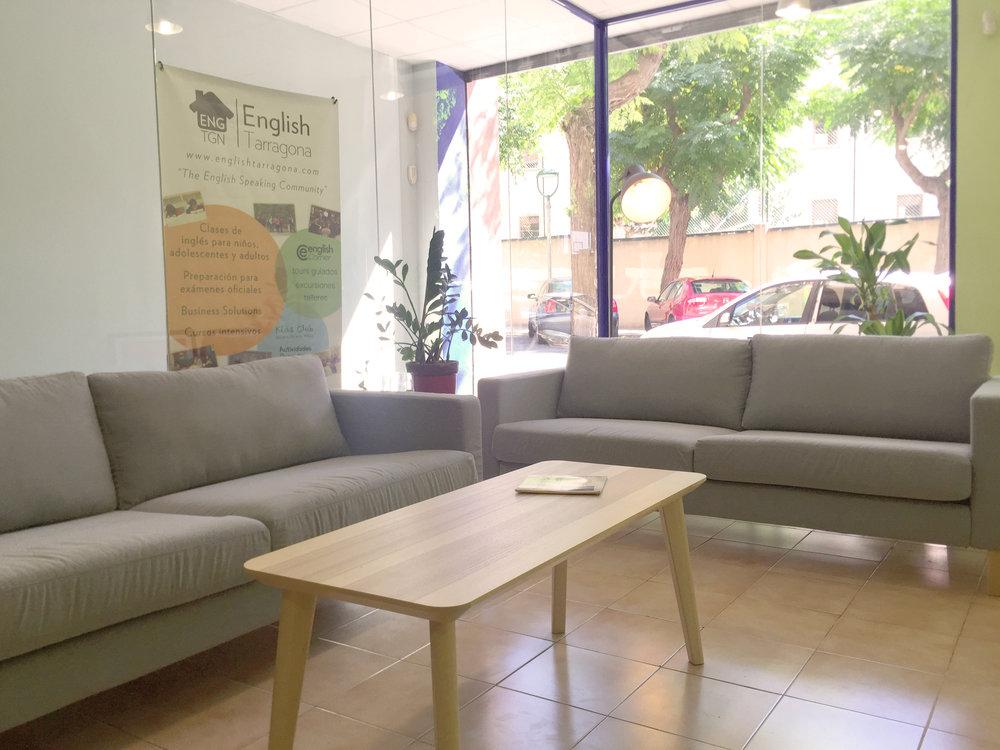 Tarragona - Información sobre nuestro centro en C/Pin i Soler, 10, Tarragona